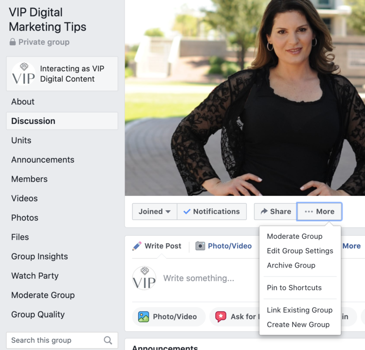 facebook-group-facebook-business-page