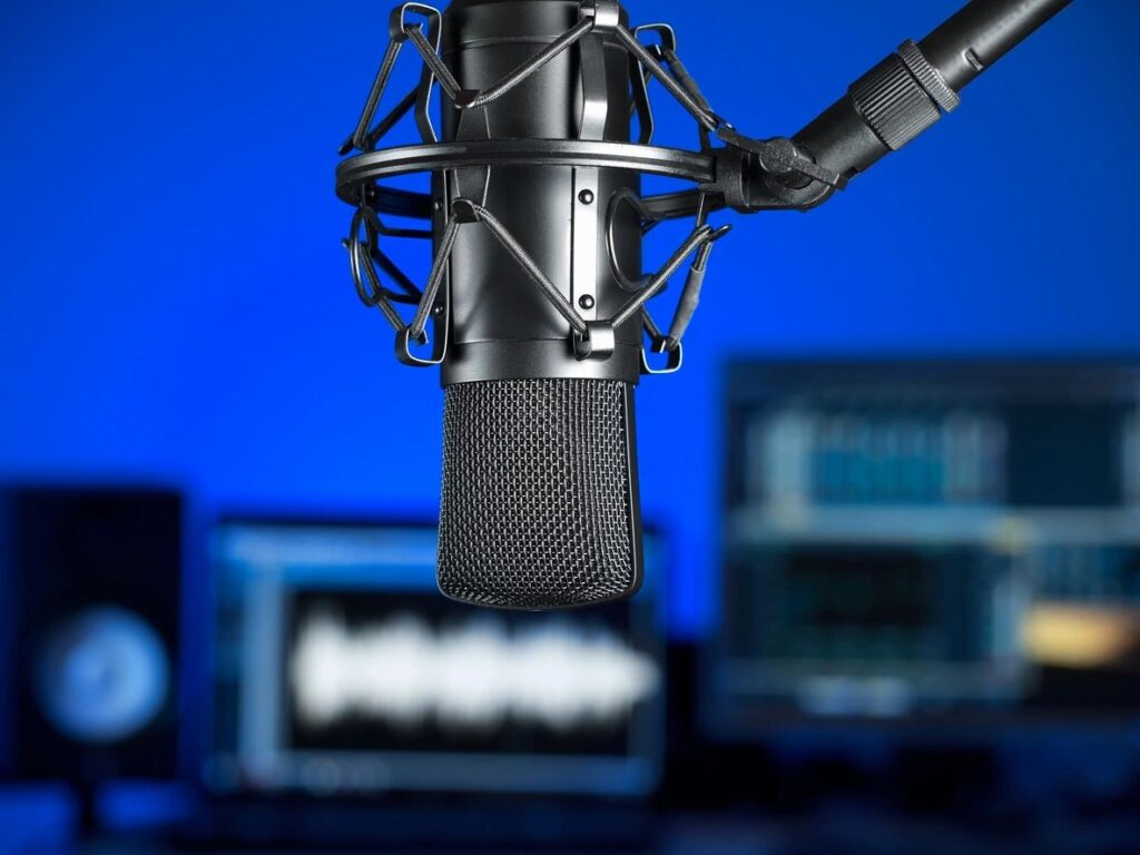 podcasting for marketing
